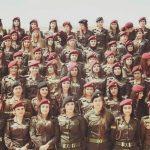 8 Adarê Roja Jinên Cîhanê Pîroz be!