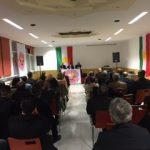 Serokê Giştî yê PAKê Li Berlînê Konferansek Lidarxist