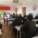 PAKê li gelek cihan salvegera avakirina Komara Kurdistanê bibîranî