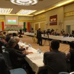 Konferansa Bidawîanîna Şer Li Kurdistanê û Perspektîfên Siyasî yên Çareserîyê Li Amedê Destpê Kir