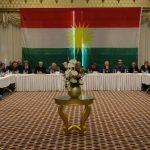 """Encamnameya Konferansa """"Bidawîanîna Şer Li Kurdistanê û Perspektîfên Sîyasî Yên Çareserîyê"""" li Amedê..."""
