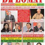 """Hejmara rojnama""""DÎPLOMAT"""" ya 374 derket û hat belavkirinê / """"Diplomat"""" qəzetinin 374-ci sayı çıxdı v..."""