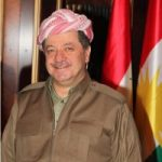 Serok Barzanî cejna Çarşema Sor li Kurdên Êzîdî pîroz kir