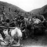 PAK (Partîya Azadîya Kurdistanê ): Em Jenosîda Ermenîyan Rûreş Dikin Ermeni Soykırımını Lanetliyoruz