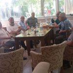 Li Herêma Mêrdînê Xebatên   ''Însîyatîfa Piştgirîya Referanduma Serxwebûnê'' Berdewam in
