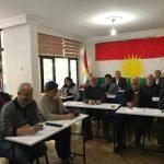 Meclîsa PAKê li Amedê civîya /PAK Parti Meclisi Diyarbakır'da Toplandı