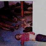 Em Qetlîama Meraşê Rûreş Dikin/Maraş Katliamını Gerçekleştirenleri Lanetliyoruz