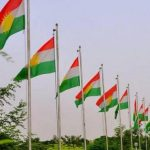 Roja Ala Kurdistanê Pîroz be!
