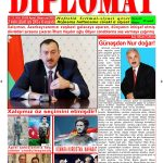 """Hejmara rojnama""""DÎPLOMAT"""" ya 416 derket û hat belavkirin, """"Diplomat"""" qəzetinin 416-ci sayı çıxdı və ..."""