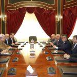 Rêzdar Serok Mesud Barzani Pêşewazîya Heyeta PAKê Kir ...Başkan Sayın Mesud Barzani PAK Heyeti'ni Ka...
