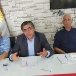 Serokê Giştî yê PAKê Mustafa Özçelik li Mêrdînê axaft:''Îro li Bakurê Kurdistanê pêwîstîyeke sereke ...