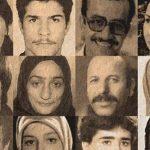Amnesty: Divê Netewên Yekgirtî lêkolîn li komkujiya 1988an a li Îranê bike Wêneyên hejmarek ji girti...