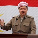 Serok Barzanî: Pîrozbahiyê li hemû karkerên Kurdistanê dikim