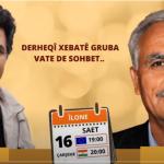 DERHEQÎ XEBATÊ GRUBA VATE DE SOHBET..