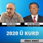 ROJEVA ME (2020 Û KURD)