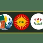 Bakurê Kurdistan di bin zilm, bêedaletî  û metirsîya ziwayî û pandemiyê de ye.